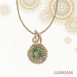 Jewellery offers in the Ganjam catalogue in Hyderabad ( More than a month )