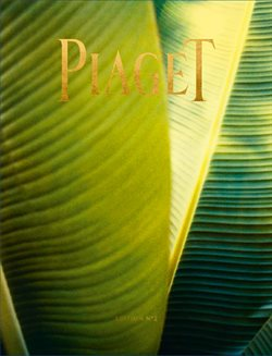 Offers from Piaget in the Mumbai leaflet