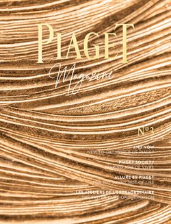 Piaget catalogue ( Expired )