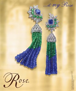 Offers from Rose in the Mumbai leaflet