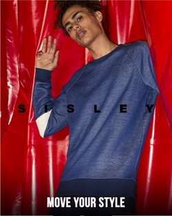Offers from Sisley in the Mumbai leaflet