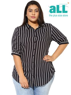 Offers from All Plus Size Store in the Mumbai leaflet
