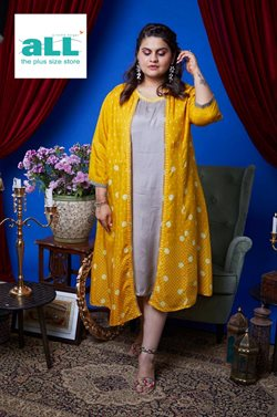 All Plus Size Store catalogue ( 2 days ago )