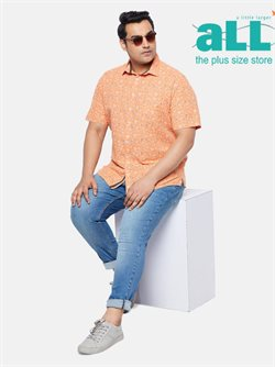 All Plus Size Store catalogue in Mumbai ( 3 days left )