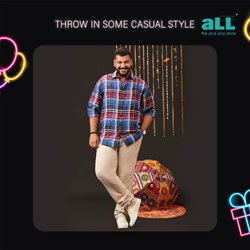 All Plus Size Store catalogue ( More than a month )