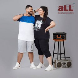 All Plus Size Store catalogue ( Expires tomorrow)