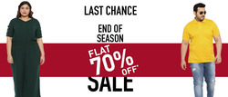All Plus Size Store coupon ( 12 days left )