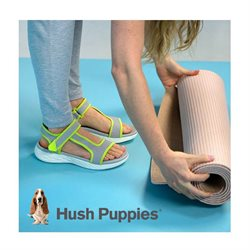 Hush Puppies catalogue in Hyderabad ( 3 days ago )