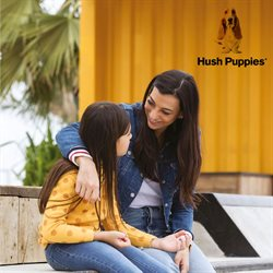 Hush Puppies catalogue ( 3 days ago )