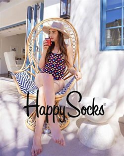Offers from Happy Socks in the Chennai leaflet