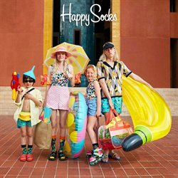 Happy Socks catalogue in Hyderabad ( More than a month )
