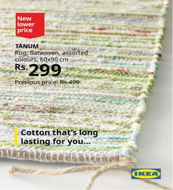IKEA offers in the IKEA catalogue ( 8 days left)