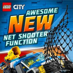 LEGO offers in the LEGO catalogue in Delhi