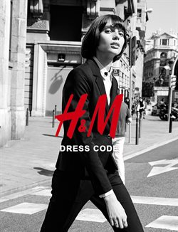 Offers from H&M in the Pune leaflet