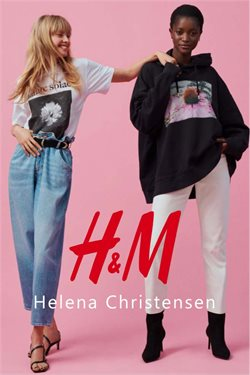 H&M catalogue ( 18 days left )