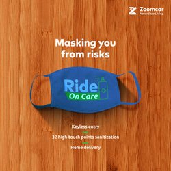 Cars, motorcycles & spares offers in the Zoomcar catalogue ( Published today)