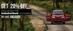 Offers from Zoomcar in the Delhi leaflet