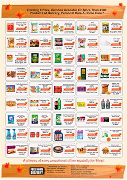 New offers in the Munafa Mart catalogue in Delhi