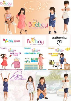 Toys & babies offers in the Beebay catalogue ( 11 days left)