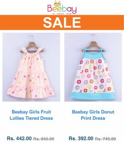 Beebay offers in the Beebay catalogue ( Expires today)