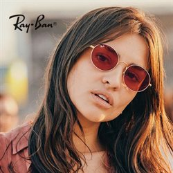Perfume & Beauty offers in the Ray Ban catalogue in Delhi