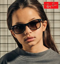 Ray Ban catalogue ( More than a month )