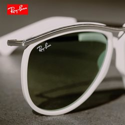 Ray Ban catalogue ( 2 days left )