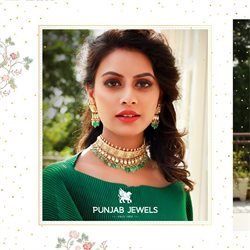 Punjab Jewellers catalogue ( 24 days left )