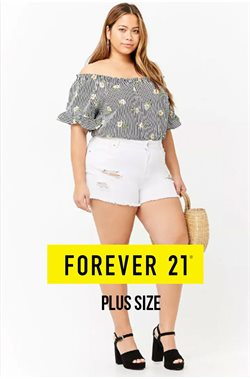 Offers from Forever 21 in the Mumbai leaflet