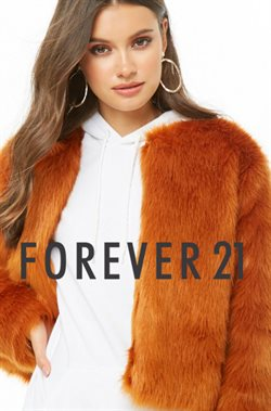 Offers from Forever 21 in the Delhi leaflet