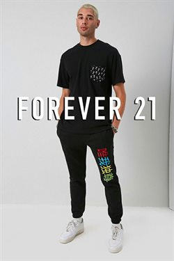 Forever 21 catalogue ( Expired )