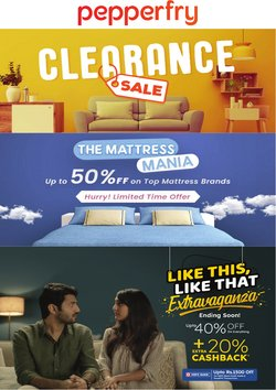 Pepperfry catalogue ( 9 days left)
