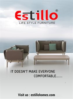 Estillo catalogue ( Expired )