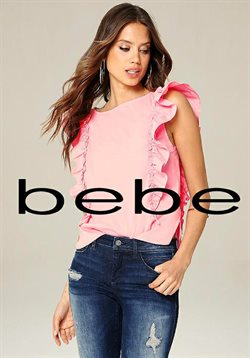 Offers from Bebe in the Mumbai leaflet