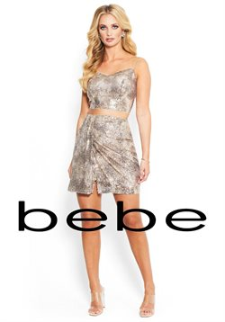 Bebe catalogue ( More than a month )