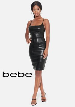 Clothes, shoes & accessories offers in the Bebe catalogue ( More than a month )