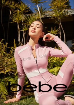 Bebe offers in the Bebe catalogue ( 24 days left)