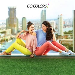 Go Colors catalogue ( Expired )