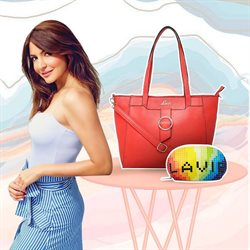 Lavie catalogue in Delhi ( More than a month )