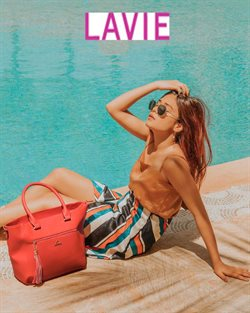 Lavie catalogue ( More than a month )