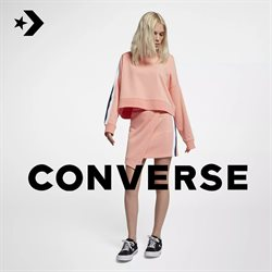 Offers from Converse in the Delhi leaflet
