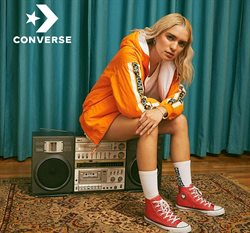 Sports offers in the Converse catalogue in Jamshedpur