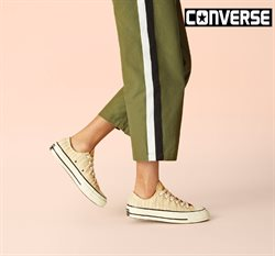 Offers from Converse in the Chennai leaflet