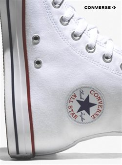 Offers from Converse in the Durgapur leaflet