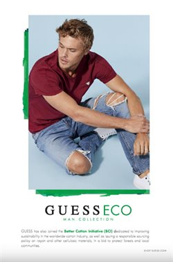 Offers from Guess in the Mumbai leaflet