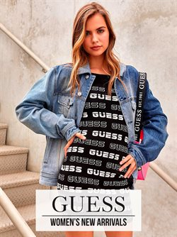 Guess catalogue ( Expired )