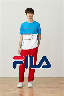 FILA catalogue in Nagpur ( Expires today )