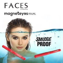 Offers from Faces in the Bangalore leaflet