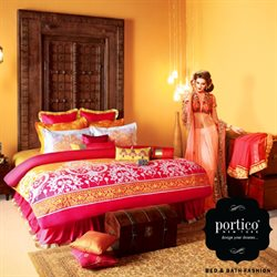 Offers from Portico in the Mumbai leaflet