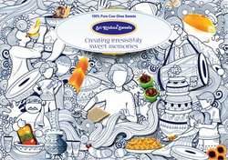 Restaurants offers in the Sri Krishna Sweets catalogue ( 12 days left)